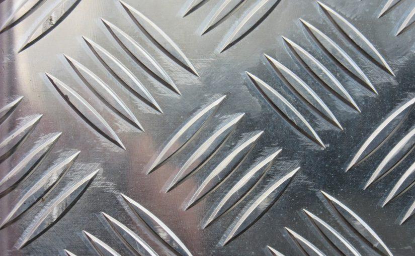 Charakterystyka i zastosowanie blach aluminiowych